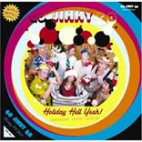 HOLIDAY HELL YEAH! / GO JIMMY GO (ゴー・ジミー・ゴー)