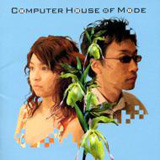 COMPUTER HOUSE OF MODE スパンク・ハッピー