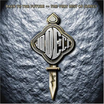 Back To The Future - The Very Best Of Jodeci ジョデシィ