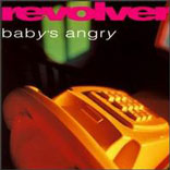 BABY'S ANGRY リヴォルヴァー
