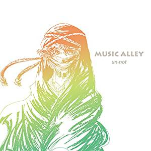 MUSIC ALLEY アンノット